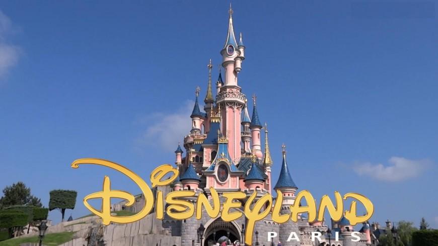 Gagnez votre séjour à Disneyland Paris