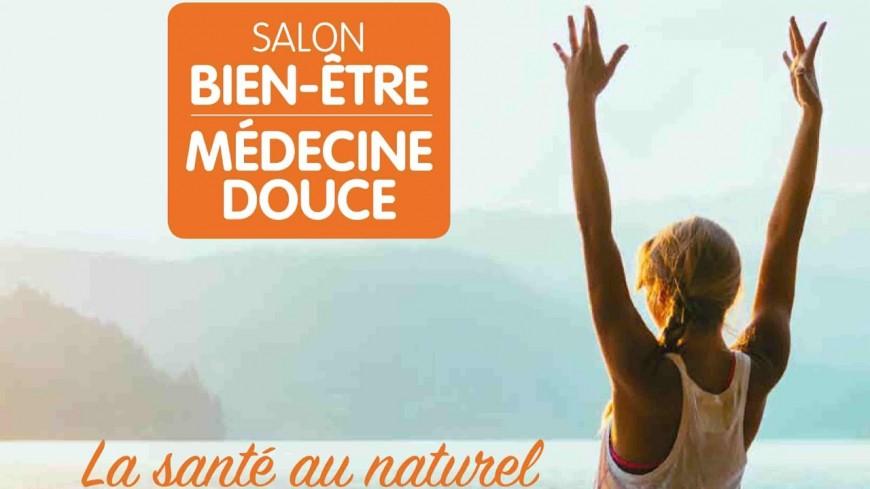 Le salon leader des médecines douces pour la première fois à Lyon !