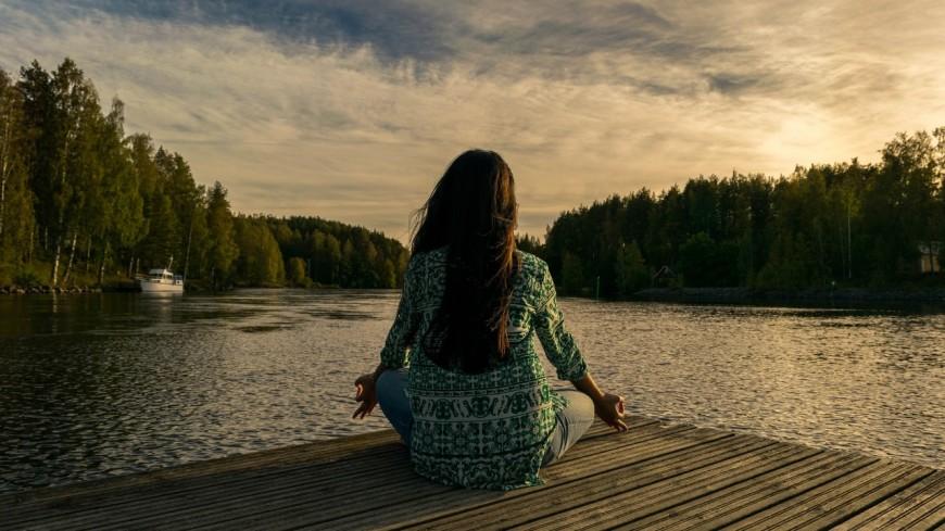 La respiration : Yoga & Body Mind Centering