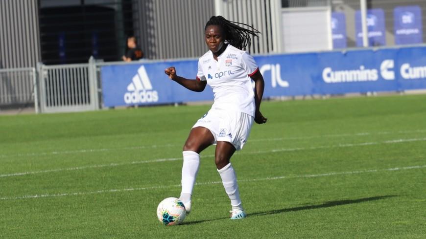 OL féminin-Metz : les Lyonnaises distancent le PSG dans la course au titre (6-0)