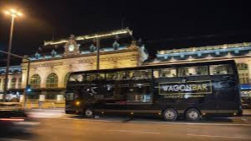 Gagnez des dîners en amoureux au WAGON BAR à Lyon