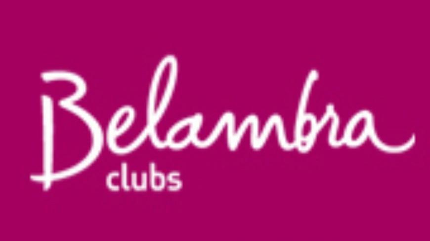 une semaine de vacances BELAMBRA CLUBS
