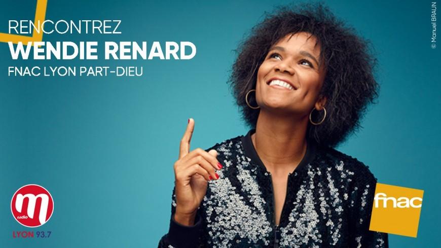 Wendie Renard à la Fnac de La Part Dieu le 19 février à 16h !