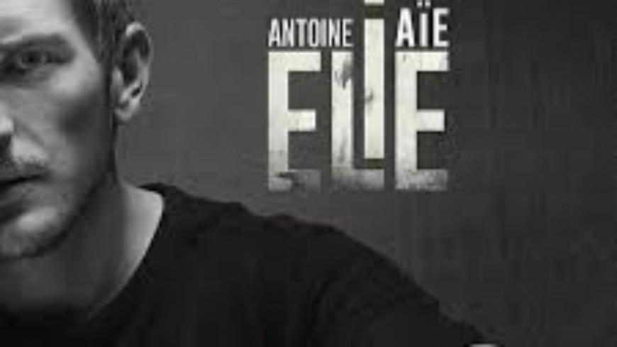 gagnez des places pour le concert d'Antoine Elie le 19 Février au Radiant .