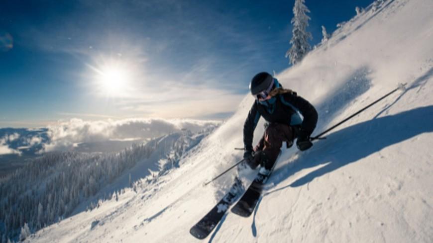 JOUEZ ET GAGNEZ une semaine de vacances au ski!!
