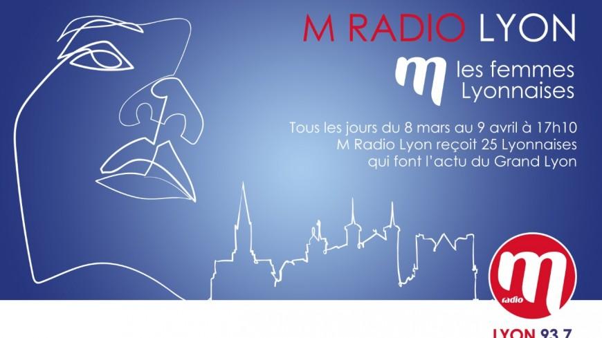 journée des  droits de la femme sur M radio a 17h10
