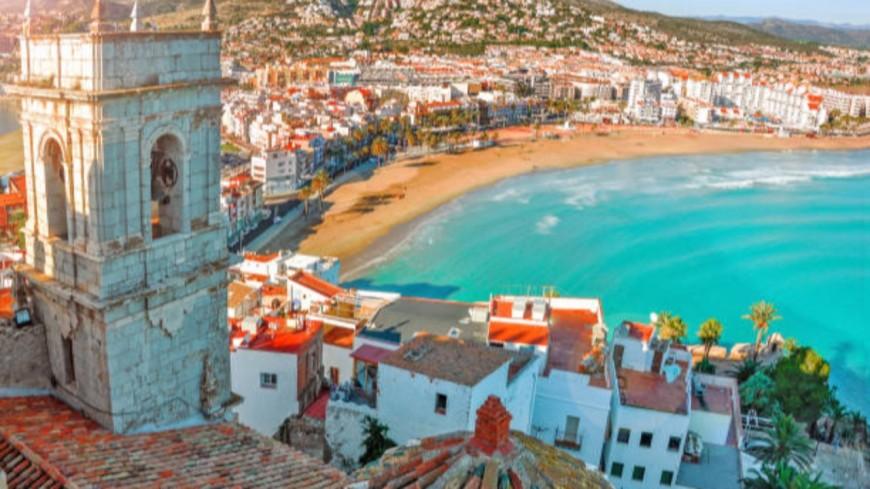 Dotation: coffret 3 jours en Espagne et au Portugal