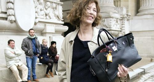 f007b4ad4fe6 Jane Birkin ne veut plus être associé au sac  Hermès  qui porte son nom  La  maison réplique !