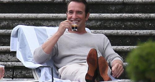 Jean dujardin pourquoi il a dit oui nespresso for La nouvelle vie de jean dujardin