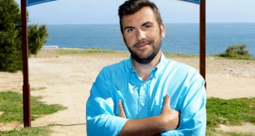 Laurent Ournac, la renaissance après sa perte de poids