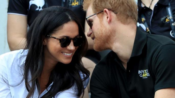Buckingham fait appel au biographe de Lady Diana pour Meghan Markle