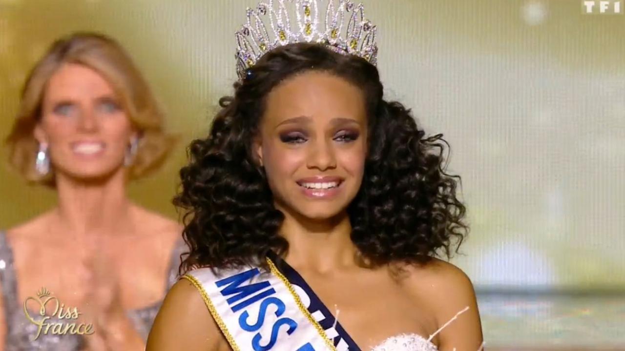 Miss france 2017 aga ante en coulisses - Miss france 2017 interview ...