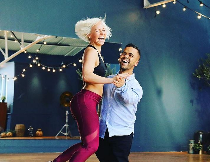Anouar Toubali déçu de son élimination de « Danse avec les stars » !