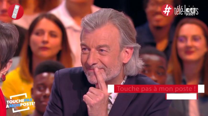 Gilles Verdez répond à Bertrand Chameroy