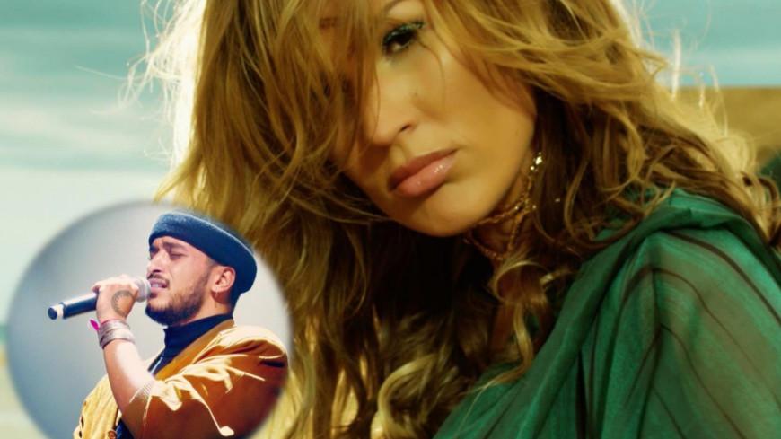 Vitaa : Un album commun avec Slimane ? Elle répond…