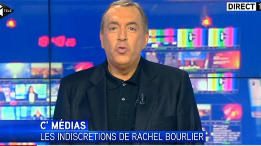 Jean-Marc Morandini va faire son retour sur CNews