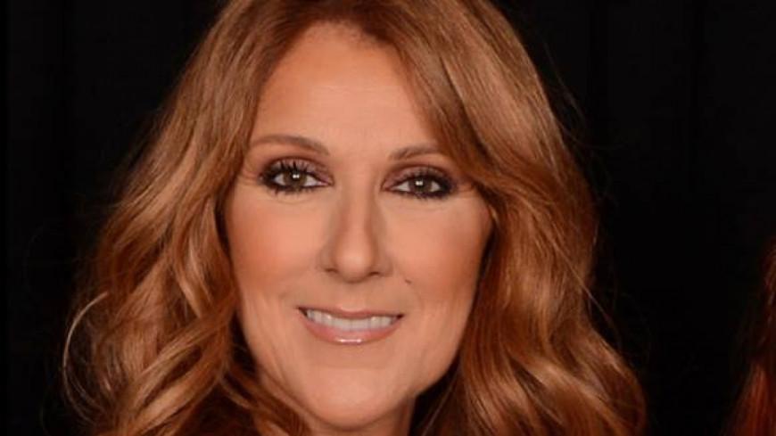 Céline Dion : Un célèbre rappeur veut faire un duo avec elle !