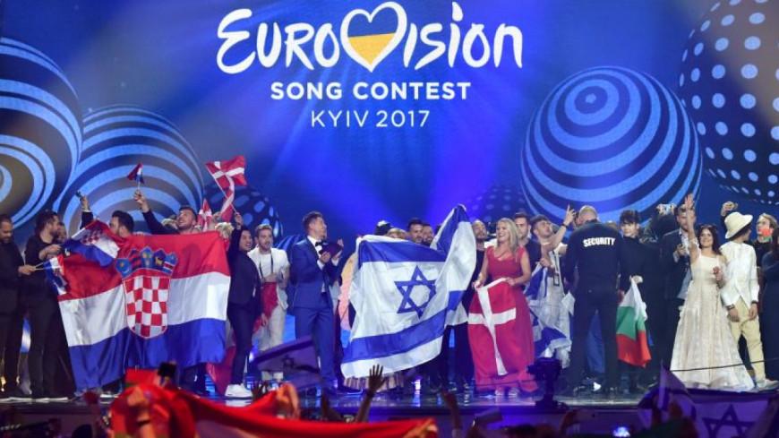 Eurovision 2017 : Les audiences en baisse…