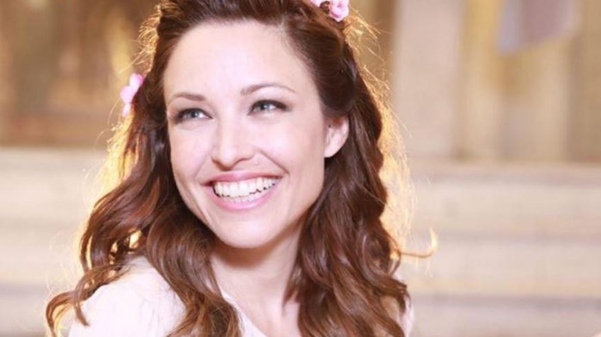 EXCLU : Natasha St-Pier apporte son soutien à une association !