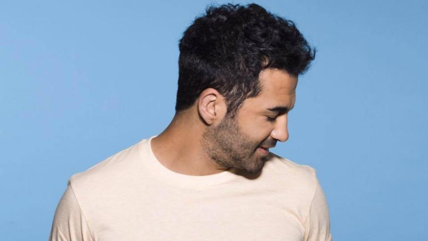 Nazim va sortir son premier single.