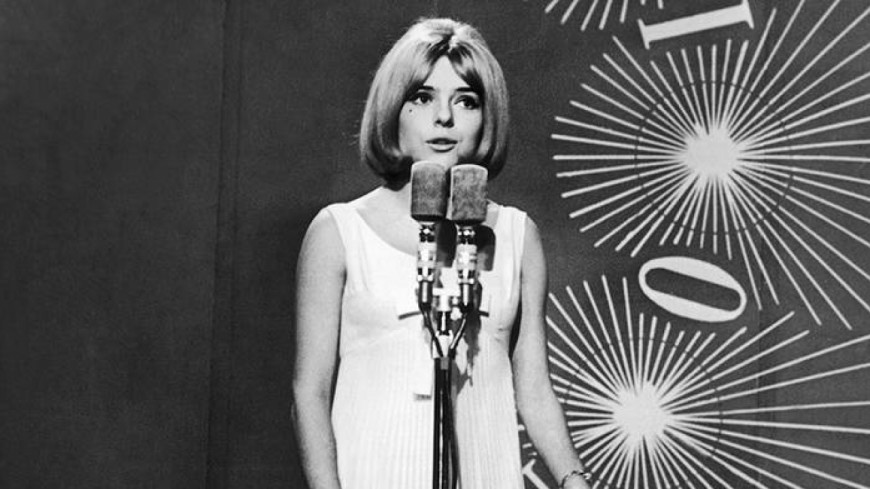 rencontrer france gall