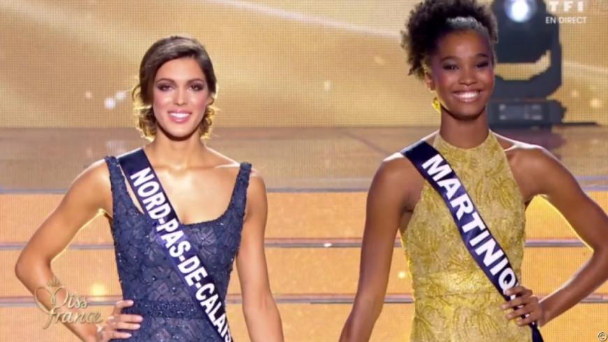 Iris mittenaere miss france 2016 ne participera pas miss monde - Iris mittenaere miss monde ...