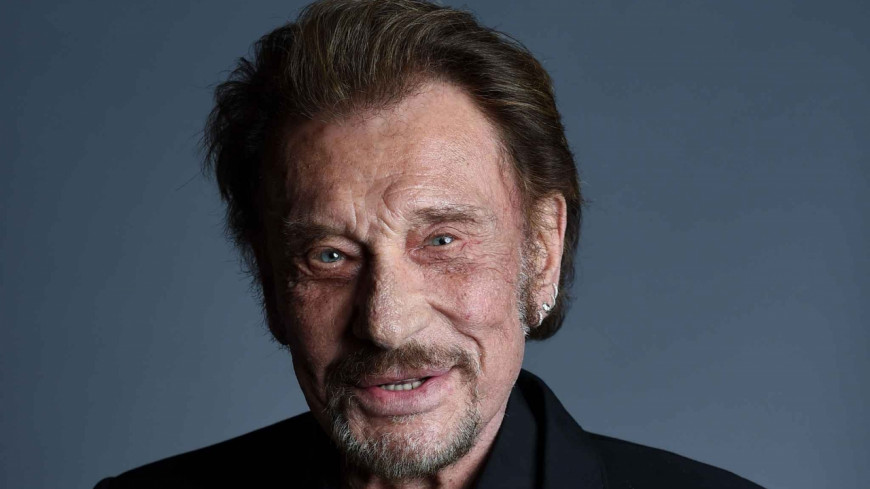 Cancer de Johnny Hallyday : l'echec du premier traitement