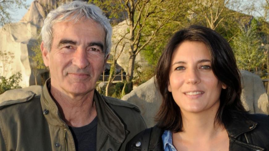 Estelle Denis et Raymond Domenech se disputent en plein direct (Vidéo) !