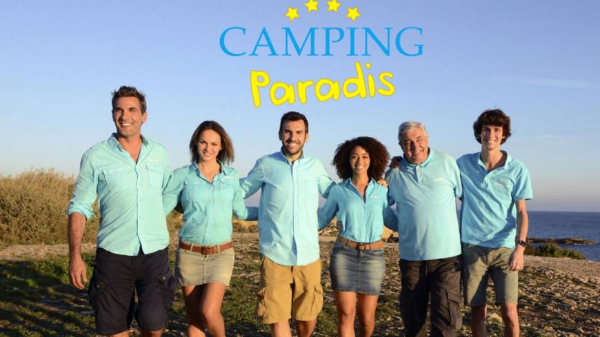 Audiences TV : « Camping Paradis » en tête sur TF1