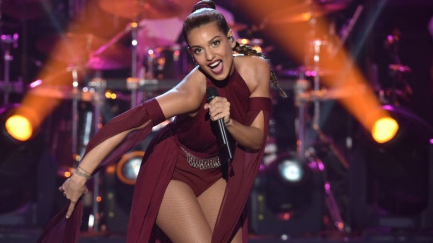 Eurovision : Tal a failli représenter la France à la place d'Alma !