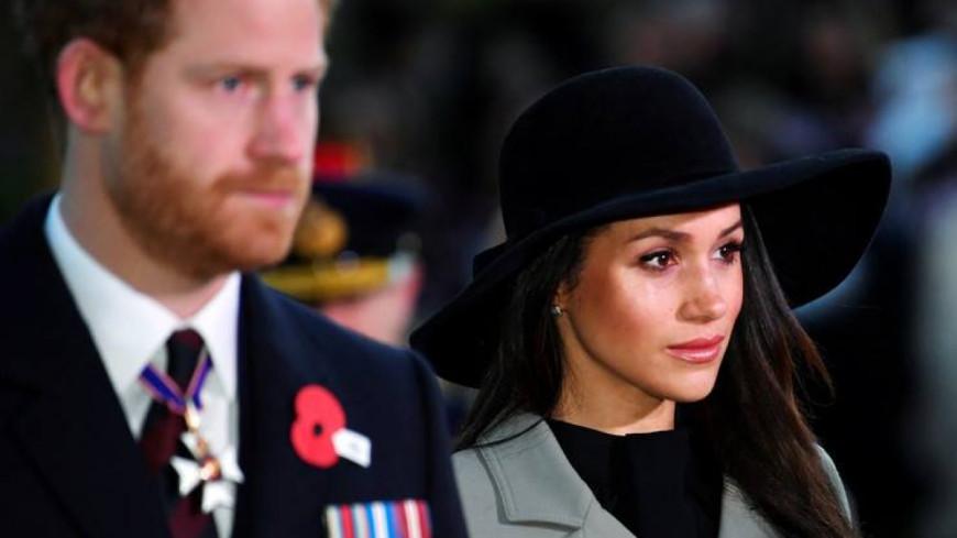 Meghan Markle : Cette manie du Prince Harry qui pourrait la rendre folle !