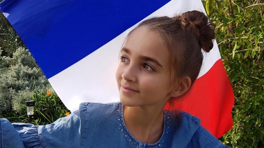 La France 2ème à l'Eurovision Junior bravo Angélina