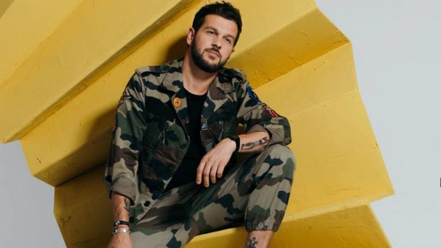 Claudio Capéo sort un nouvel album