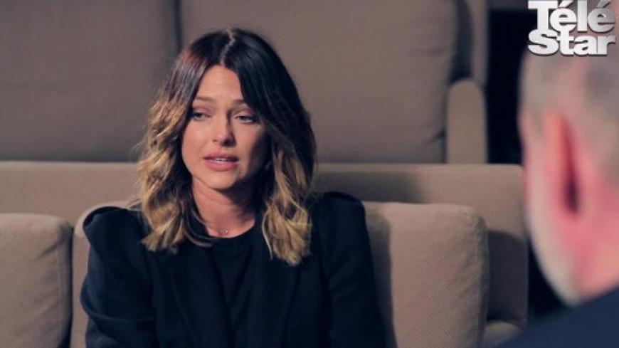 VIDEO. Caroline Receveur a pu s'entretenir avec son père décédé