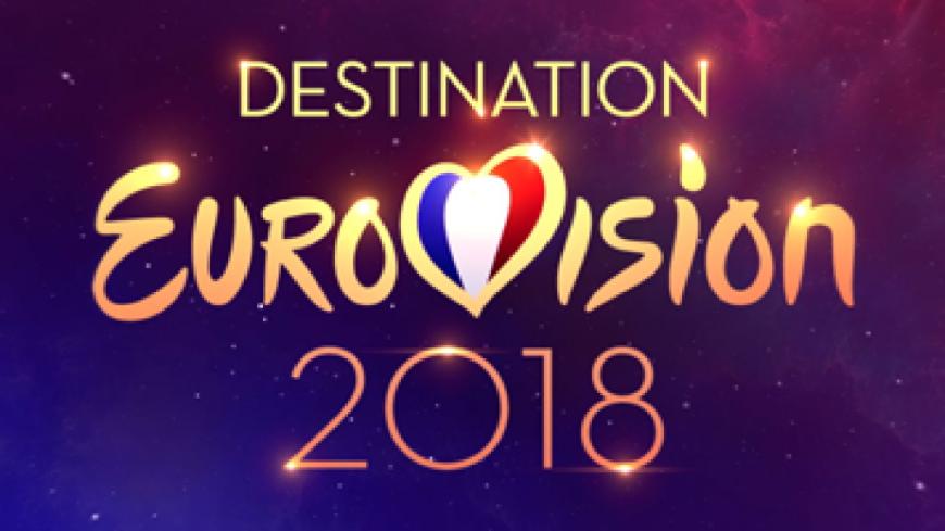 La playlist des finalistes avec Malo', Lisandro Cuxi, Emmy Liyana — Destination Eurovision