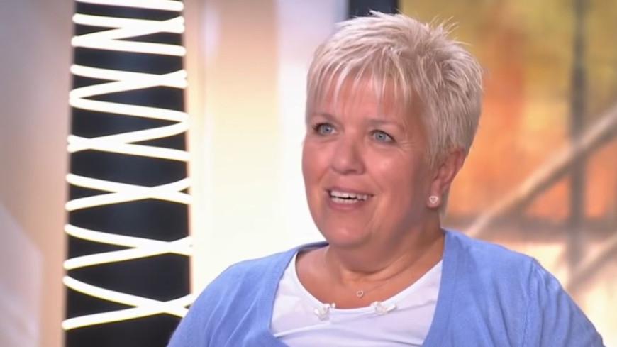 Mimie Mathy au casting d'une célèbre série !