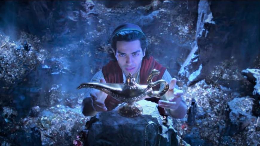 Aladdin : De nouvelles images dévoilées !
