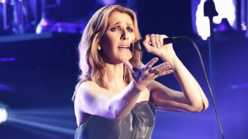 Céline Dion attaquée en justice…