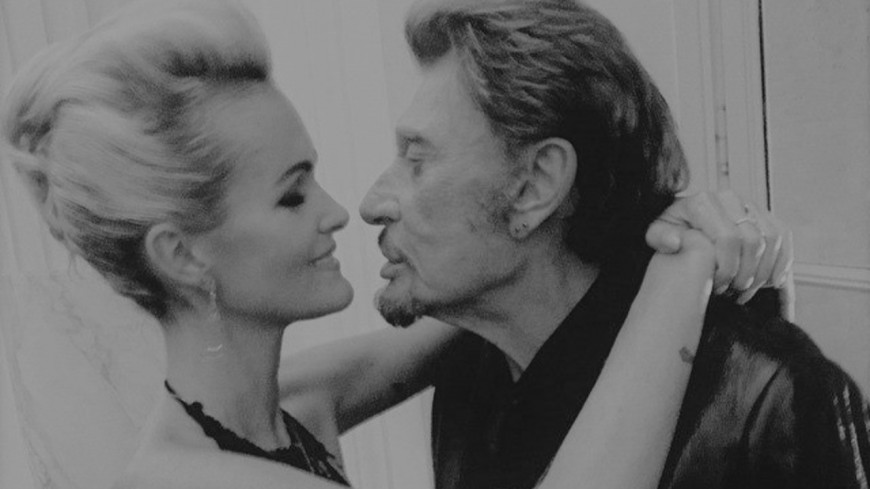 Laeticia Hallyday : Son message à Johnny pour la Saint-Valentin…
