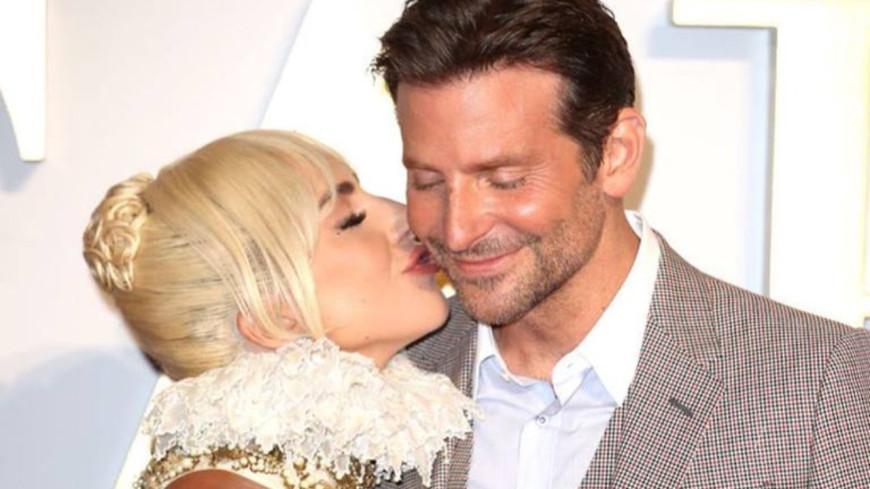 Lady Gaga se confie sur sa relation avec Bradley Cooper