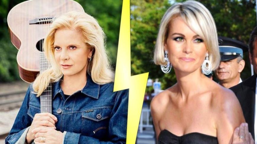 Laeticia Hallyday veut-elle interdire le concert de Sylvie Vartan ?