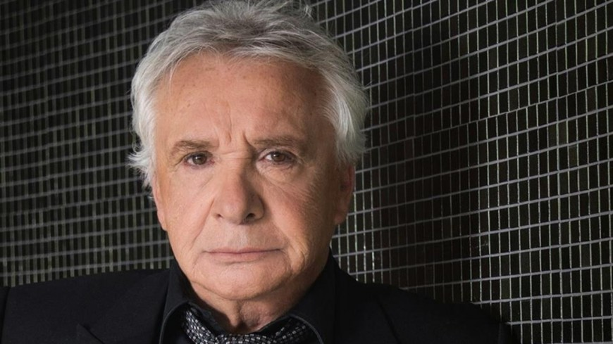 Michel Sardou pourrait faire son retour dans les Enfoirés…