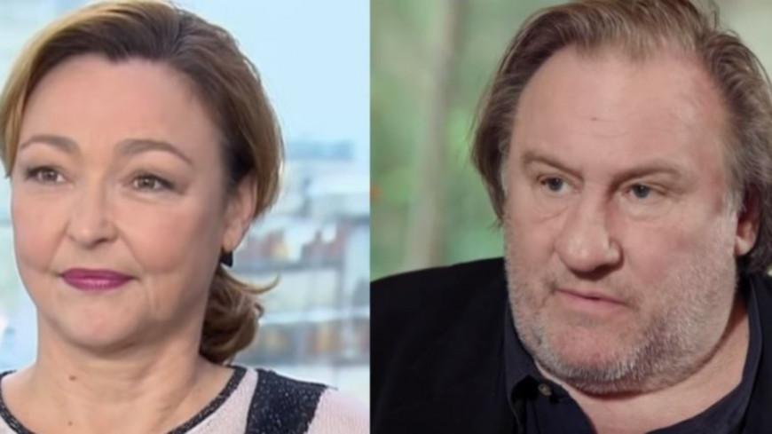 Catherine Frot et Gérard Depardieu dans un film sur la guerre d'Algérie