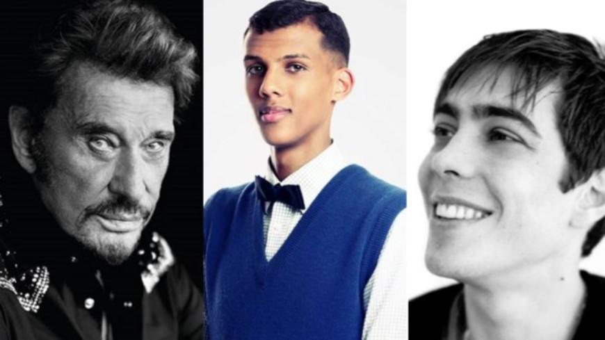 """""""Les 20 chanteurs préférés des Français"""" bientôt sur W9 !"""