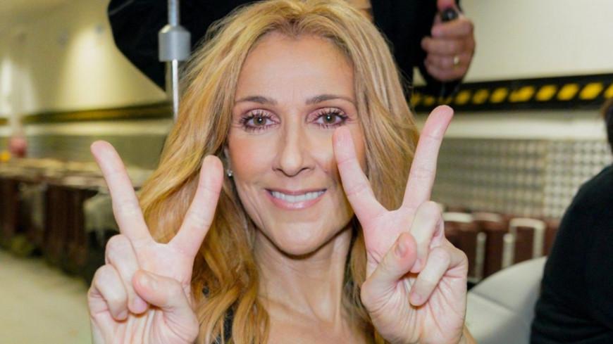 Céline Dion sera bientôt au Carpool Karaoke de James Corden