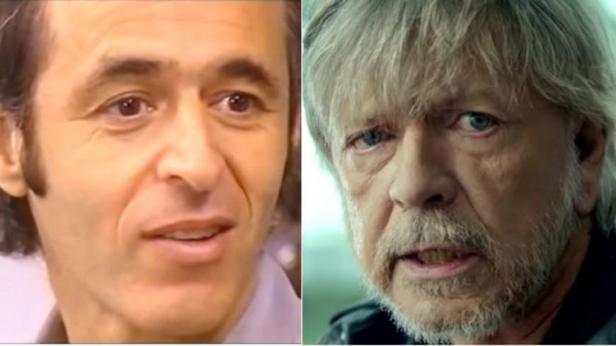 Renaud et Jean-Jacques Goldman brisent le silence !