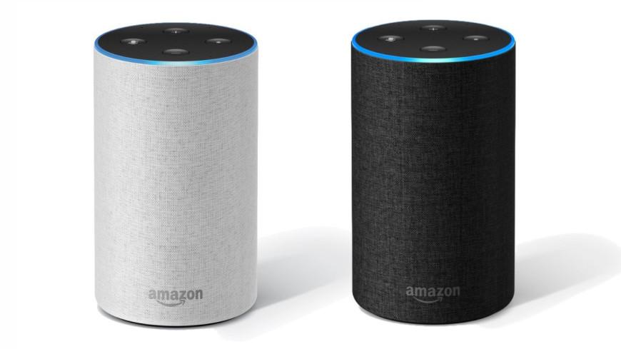 Vous avez une enceinte Alexa… Les employés d'Amazon vous écoutent !