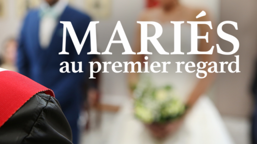 Mariés au premier regard : Un couple va se marier une seconde fois !