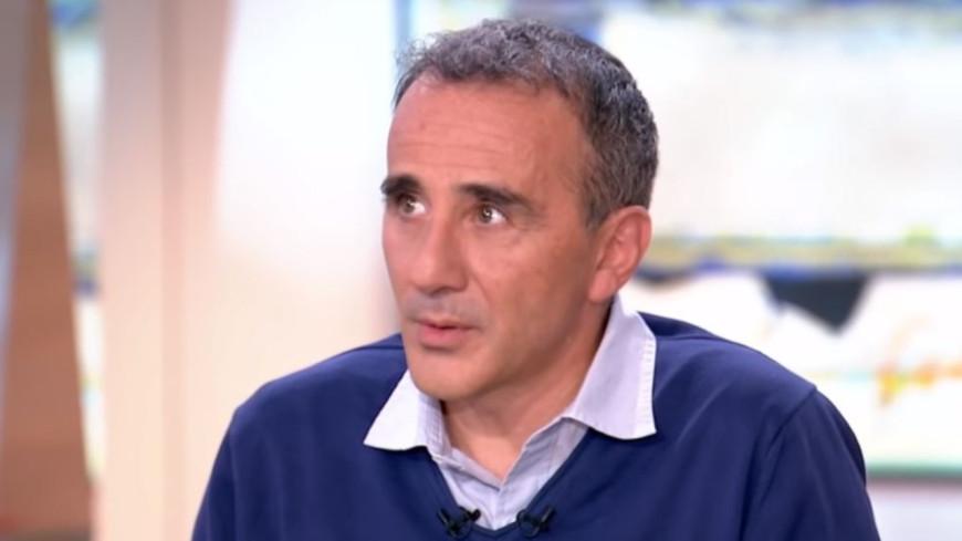 Elie Semoun : Attaqué, il répond à ses détracteurs…