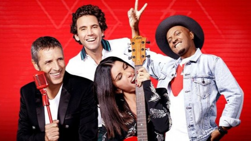 Pour le prime finale de The Voice 8 sera décalé à un jeudi ?